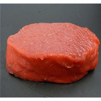 Venison Loin Steak